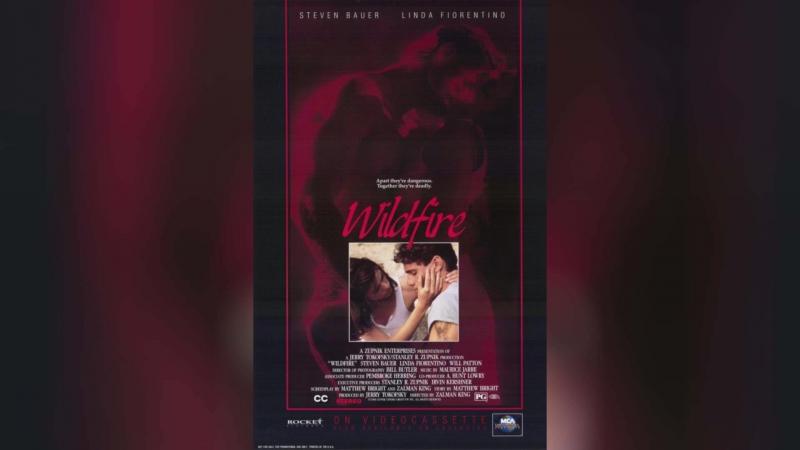 Дикий огонь (1988) | Wildfire
