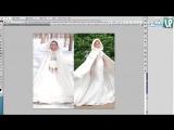 Жених попросил фотографа создать тематическое свадебное фото