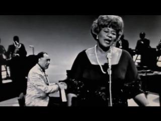 Ella Fitzgerald and Duke Ellington - It Dont Mean a Thing