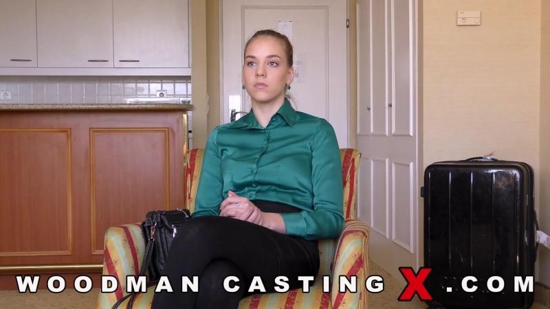 Alesya Gagarina  - Casting Hard. 2016 г., Interwiev, Virgin, Defloration, Fisting, Anal sex, All sex!