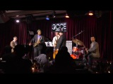 Vincent Herring &amp  Robert Anchipolovsky Live At Esse Jazz Club Here's That Rainy Day
