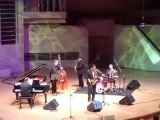 Vincent Herring &amp Robert Anchipolovsky with Daniel Kramer Trio Bebop