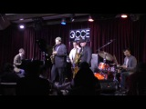 Vincent Herring &amp Robert Anchipolovsky Live At Esse Jazz Club Limehouse Blues