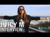 Juicy M Talks Living Her Dream, Passion and Making People Happy