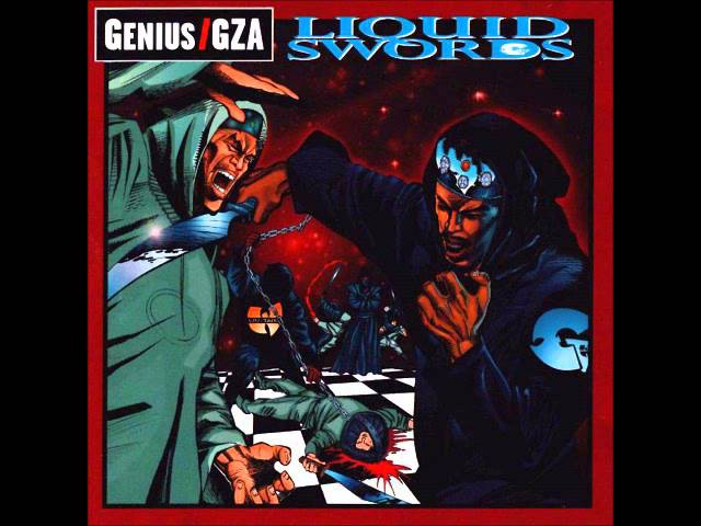 GZA the Genius - Liquids Swords - Album completo - Wu Tang Clan