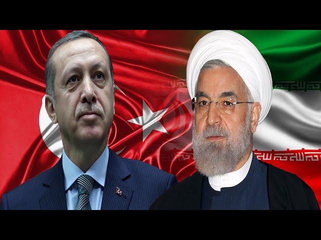 Турция И Иран Сравнение Армия