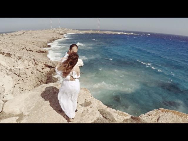 Необыкновенно красивая свадьба на Кипре | Wedding Cyprus