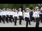 Измаил отпраздновал День Победы. 9 мая 2016