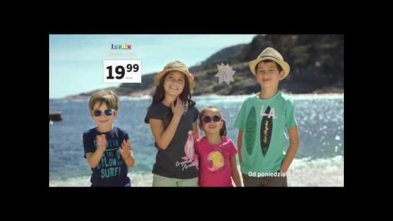 Moda na Dzień Dziecka dla młodzieży i najmłodszych Promocyjna oferta Lidla