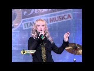 Tiziana Rivale in 'don't be alone' al Festival Italia in Musica ed 2014 15