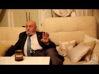 184. Чудинов Валерий А. | Эпоха Возрождения, борьба Рима и Рюрика 2017-01-09