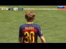 Alen Halilović vs Manchester United HD 720p 25 07 2015