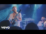 Kings Of Leon - Reverend (Live from Le Poisson Rouge Sirius XM)