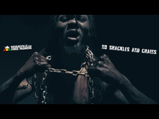 Ras Slick - No More Shackles and Chains [Official Video 2017]