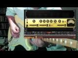 Great Yngwie Malmsteen Tone With Amplitube 3 !!!!