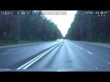 Jūrmalā motocikla vadītājs traucas ar 120 kilometriem stundā – policisti uzsāk pakaļdzīšanos