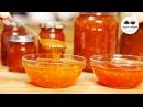 Варенье Теперь только этот рецепт Фруктовое желе с цитрусовыми Jam From Peaches