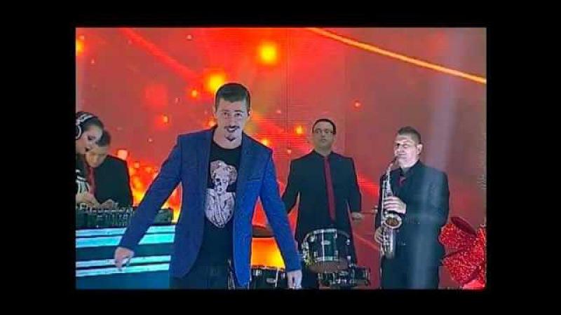 Dinca - Necu Da Se Menjam - Novogodisnja Zurka - (TvDmSat 2017)