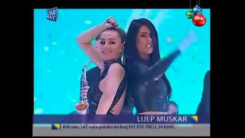 LUNA Anabela - Bidermajer - NG Program - (Tv DM SAT 2017)