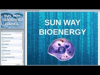 08.11.16. SunWay BioEnergy. Биоподушка SunWay.