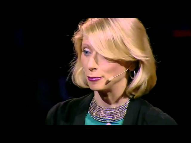 Amy Cuddy - Your body language shapes who you are.
