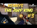 CS:GO - kennyS THE AWP King 3