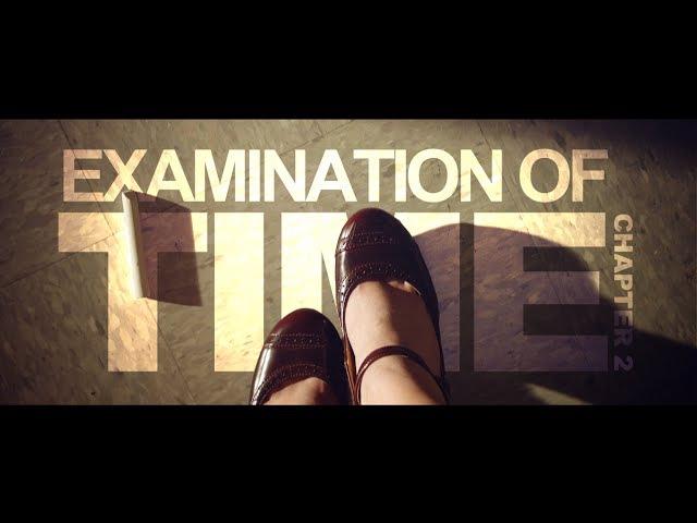 Examination of time chapter 2 [multifandom]