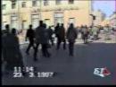 БТ пра акцыю апазіцыі - 23 сакавіка 1997 году ч1