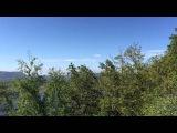 Радиоразведка-3. Гора Барсук, самарская область. 157 м.