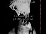 SERPO x DJ BOOR - Ты никогда не узнаешь (2016)