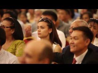 Ilgamos Открытие Казахстана Полная версия (1500 человек, English)