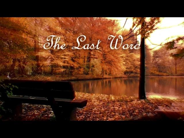 Nimax - The Last Word
