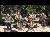 23   Ветераны гр  Каскад и Александр Минаев   Вертолетчик