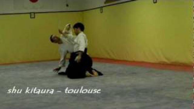 Shu Kitaura - Toulouse