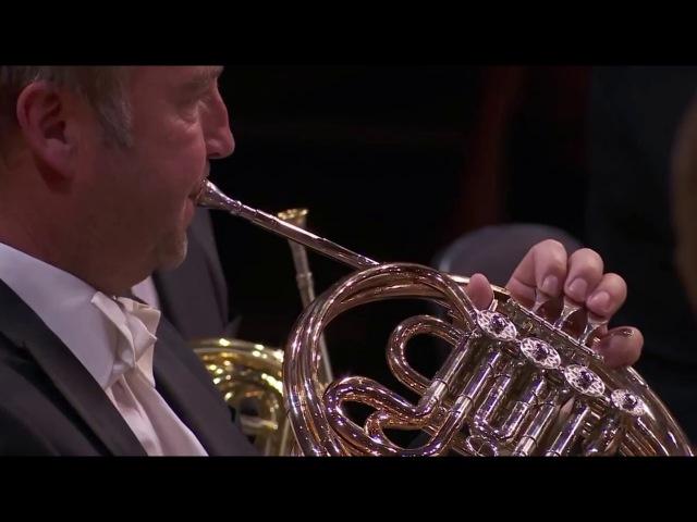 Beethoven Symphony N° 3 'Eroica' / Münchner Philharmoniker Valery Gergiev
