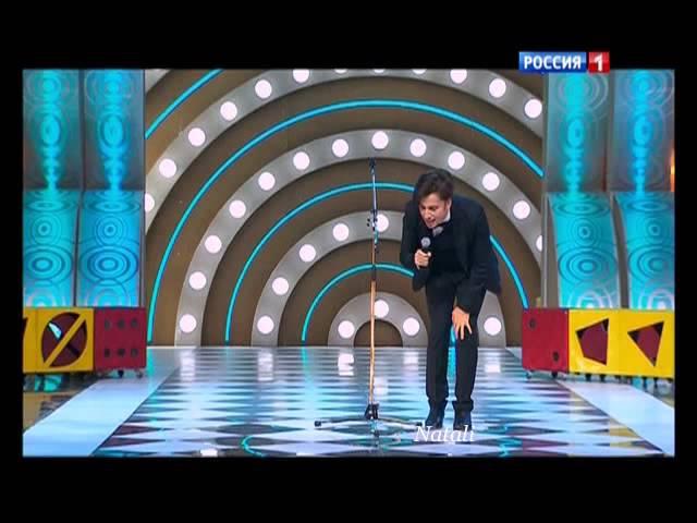 Петросян шоу - Максим Галкин