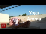 98 Years old Amma is a Master of Yoga  (BBC Hindi)