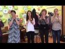 Речь ритм звучащие жесты Шутка Базарный день