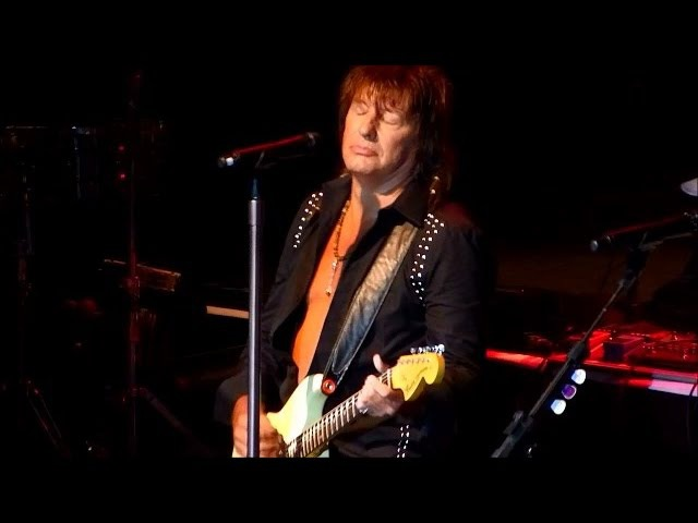 Richie Sambora Orianthi - Every Road Leads Home To You - 07/08/2016 - Live in Sao Paulo, Brazil