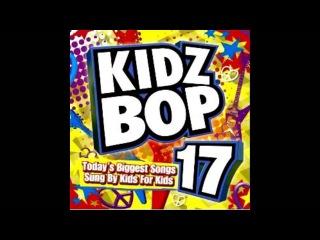 Kidz Bop Kids: Party in the U.S.A.