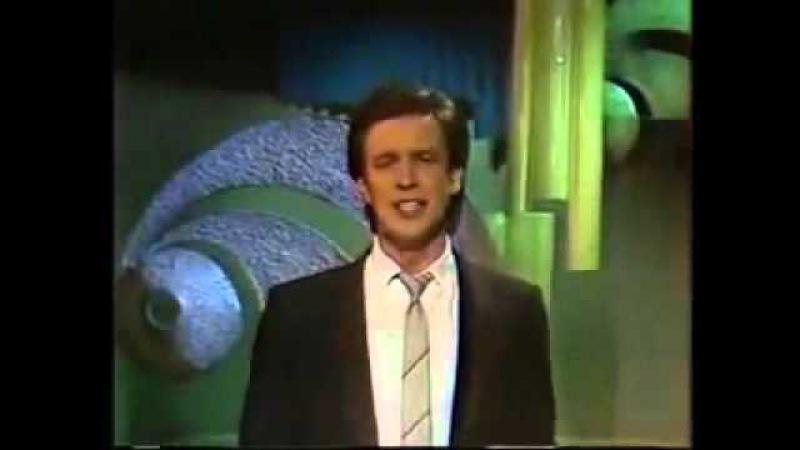 Artūras Blažukas ir Lietuvos TVR lengvosios muzikos orkestras - Odisėjas (1986)