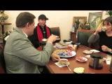 Юмор после интервью, которое Марк Алмонд взял у Евгения Понасенкова для BBC