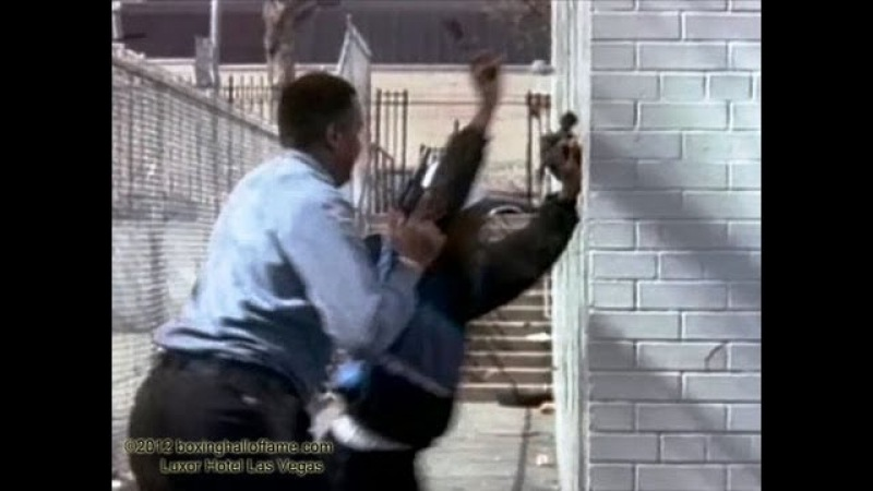Iron Mike Tyson Music Video From Street to Prison and Back