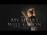 Anna Im - My heart will go on ( live cover )