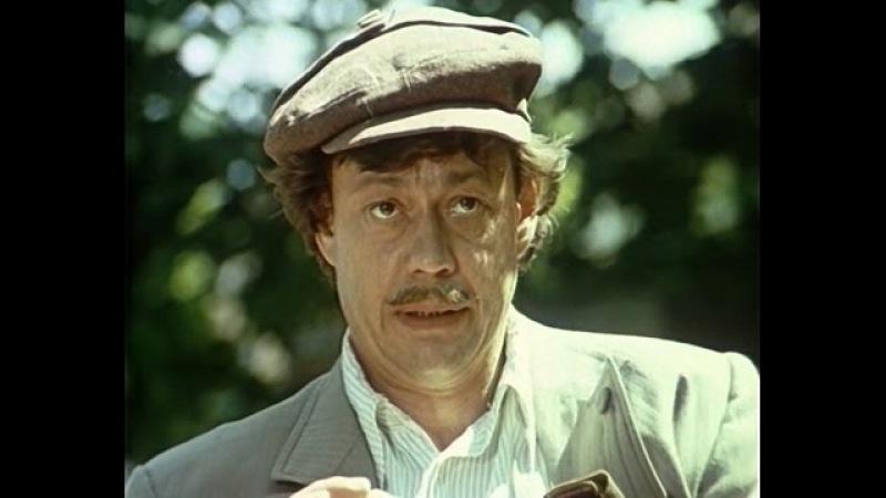 «Светлая личность», Одесская киностудия, 1989