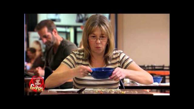 Розыгрыш (прикол): Есть суп осторожно становиться все сложнее от www.neodim.org