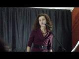 Екатерина Канари, Олег Истомин  - Непогода (Павел Смеян Cover Из кф Мэри Поппинс 04.11.2016)