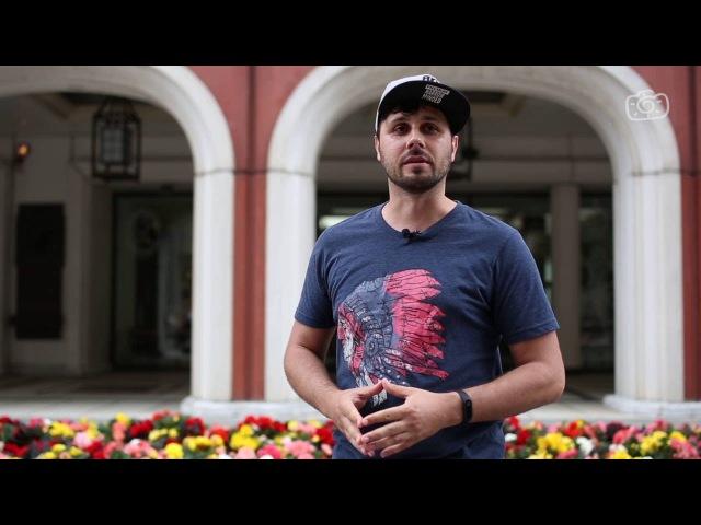 Георгий Чернядьев Спикер VII Летнего Фестиваля ФотоВыезд