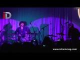 Mark Guiliana BEAT MUSIC Featuring Jojo Mayer - Sabian Live Namm 2011 iDrum Magazine