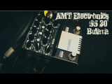 AMT Electronics SS 30 Bulava - Metal demo